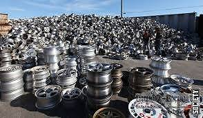 We want your alloy wheels free pick up Tuesday all suburbs Melbourne CBD Melbourne City Preview