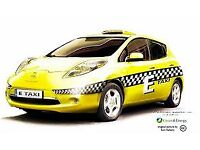 Taxi Driver required Full Time in Dundee
