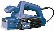 AEG Elektrohobel