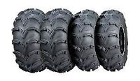 Huge tire sale on now at Cooper's