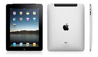 IPADS  1st Generation 64GB WiFi+Cellular in Excellent Condition