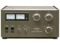 Kenwood TL-922 *FINAL PRICE DROP*Linear Amplifier 1.2kw Amateur Radio Ham