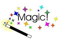 Party Entertainers all ages - fun events games, magic, serious puppets - tai chi yoga self defence