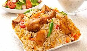 Catering - Fresh Pakistani foods. Taking large orders for partys