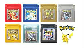 Pokemon battery replacement professionally done at The Game MD