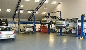 EXPERIENCED CAR MECHANIC ELECTRICIAN FULL TIME PART TIME ALSO OVER TIME £25000 A YEAR