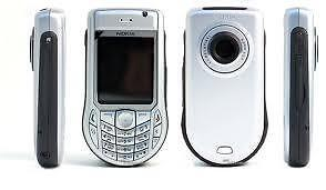 Nokia 6630 Unlocked for the world