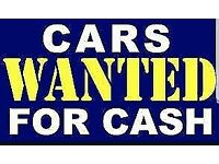 ~All Cars Bought For Cash Cars Wanted Sell My Car !