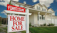 Pre-Foreclosure in Saskatoon?  FREE Consultation WE CAN HELP
