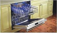 Domestic appliances repair (dishwasher, oven, dryer, washing m.) Sydney City Inner Sydney Preview