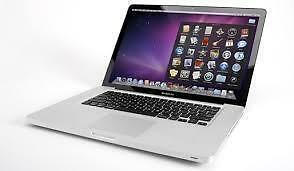 MacBook Pro Intel Core I5 - 2.3 Ghz - 4 Go - Disque 320 Go