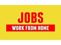 £300 + Working From Home Part Time Full Time Flexible Jobs Market Research Weekly Cash Paid Students