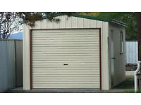Garage wanted to rent in ilford