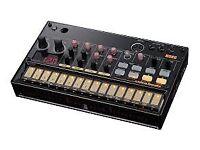 Korg Volcabeats analogue rhythm machine