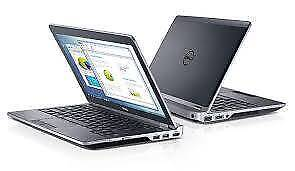 Slim, Light and SUPER FAST! Ideal for Student. 3rd Gen Dell E6230