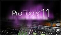 Pro Tools 11 Wanted