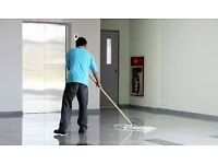 Office Cleaners Wanted! Mon - Fri2 hours per day