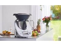 Earn your own free thermomix?