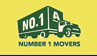 AFFORDABLE MOVERS # Moving starts $35/H