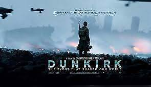 4 Adults Standard (2xWonder Woman 2xDunkirk) movie ticket Epping Ryde Area Preview