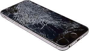 Screen broken? Want a cheap solution? Call for free quota