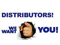 LEAFLET DISTRIBUTERS WANTED! GOOD PAY RATE.
