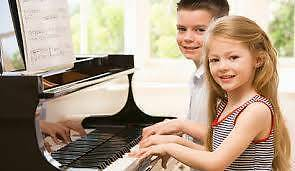 Piano and Guitar Lessons Ballarat East Ballarat City Preview