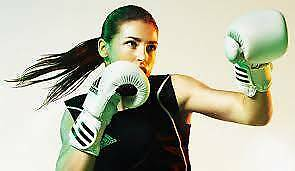 Coogee Boxing Kickboxing for fitness