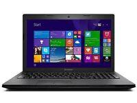 Intel Core i5 Lenovo G510 Laptop - Black