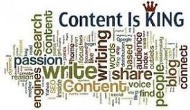 Web Content writing/Article Writing/ Blog writing service