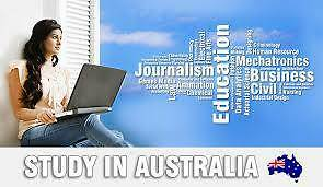 Get benefitted from choosing best Australian education consultant