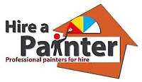 Do you need professional painting done around the house