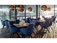 Waiter/Waitress vacancy at Craft London