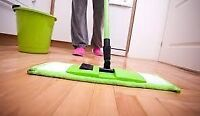 move in move out cleaners and deep cleans $50 off move outs