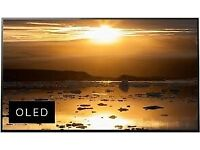 Sony Bravia 65 inch OLED (KD65A1)HDR 4K Ultra HD Smart Android TV