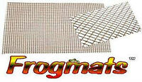 Authentic Frogmats! Grilling mat for your smoker!