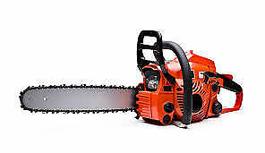 GAS CHAINSAWS STARTING AT $115 - ALL NEW - Windsor Region Ontario image 1