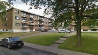 1 1/2, 2 1/2, 3 1/2, 4 1/2, 5 1/2, 71/2 apts for rent in Lasalle