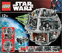 LEGO DEATH STAR SET 10188 BRAND NEW RETIRED SET FIRM