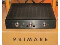 Primare i30 Audiophile HiFi Amplifier