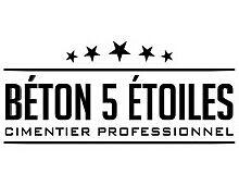 BÉTON 5 ÉTOILES - BÉTON 5 ÉTOILES 438 395 7479