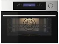 IKEA STEAM OVEN Nearly new go to Ikea website for more details ref: 103.074.48