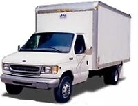 Looking for  1 or 3 ton cube van for monthly rent