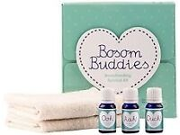 From the Natural Birthing Company; Bosom Buddies Breastfeeding Survival Kit £20 - New and Sealed