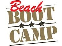 Free Beach Boot Camp