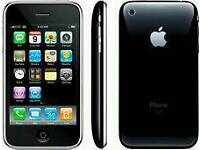 Apple iPhone 3gs good use condition Unlocked to any networks