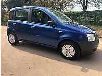 Fiat, PANDA, Hatchback, 2004, Manual, 1108 (cc), 5 doors
