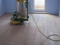 Floor Sanding Company - Floor sanding and floor fitting services