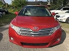 2010 Toyota Venza 4dr Wgn AWD