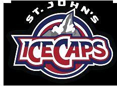 2 Icecaps tickets